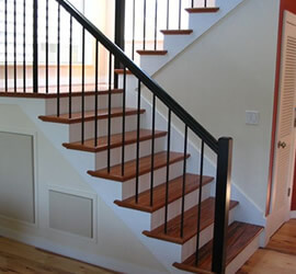 Wrought Iron Stair Balusters Dallas Wrought Iron Stair